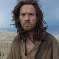 Photo Flash: First Look at Ewan McGregor as Jesus in LAST DAYS IN THE DESERT