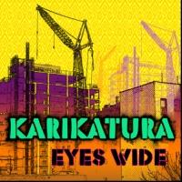 Karikatura Premieres New Music Video for 'Eyes Wide'