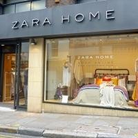 Is Zara Home Finally Hitting NYC?