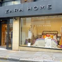 Is Zara Home Finally Hitting NYC?