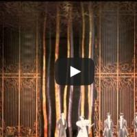 VIDEO: Sneak Peek at DIE FLEDERMAUS