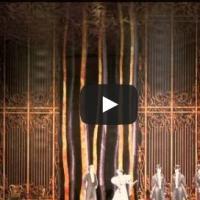 VIDEO: Sneak Peek at DIE FLEDERMAUS
