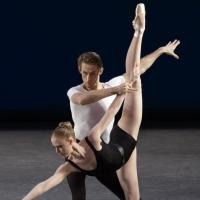 BWW Reviews: The Gods Prevail in NYCB's Black and White Festival II
