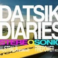 "DATSIK Reveals New Song ""Scum"""