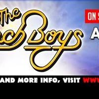 Beach Boys to Play Indian Ranch, 8/16