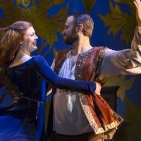 BWW Reviews: CAMELOT a Dazzling Masterpiece
