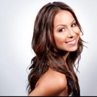 Anjelah Johnson Performs at the Paramount Tonight