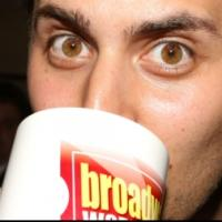 WAKE UP with BWW 2/23/2015 - HEIDI Begins, BIG LOVE Opens, TEDxBroadway and More!