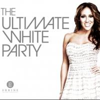 Melissa Gorga Hosts SHRINE's Ultimate Summer White Party Tonight