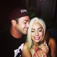 Lady Gaga Engaged to Taylor Kinney?