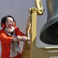 Photo Flash: South Street Seaport Museum Celebrates 'Opening Day at Pier 16'