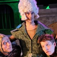 BWW Reviews: Imaginary Beasts Winter Panto: A Frog Prince Worthy of a Kiss