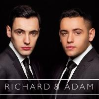 BRITAIN'S GOT TALENT's Richard & Adam Top The UK Charts Four Weeks In A Row With Debut Album
