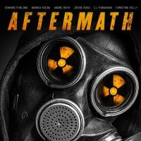 AFTERMATH Available on Blu-ray and DVD Today