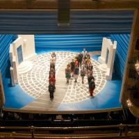 MAMMA MIA Celebrates 14th Birthday in London; Extends to April 2014