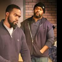 BWW Reviews: TOPDOG/UNDERDOG Affords a Conflicted Look at the African American Male at None Too Fragile