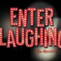 The Wallis Presents ENTER LAUGHING- THE MUSICAL 2/08-3/01