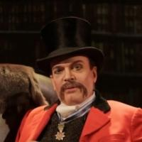 GENTLEMAN'S GUIDE Jefferson Mays Performs Grammy 'Record of the Year' Songs as D'Ysquith Family Members