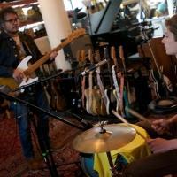 Wilco's Jeff Tweedy Releases New Album SUKIERAE via dBpm Records Today