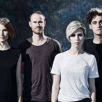 Australian Band The Jezabels Premiere 'No Country', Album out 2/18