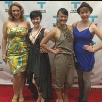 Photo Flash: Theatre at the Center's THE 25TH ANNUAL PUTNAM COUNTY SPELLING BEE Opening Night