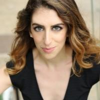 Olivia Petzy Joins Off-Broadway's HOW TO BE A NEW YORKER Tonight