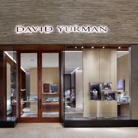 David Yurman Opens New Store in Toronto