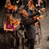 Gateway Chamber Orchestra to Offer 2-Concert Series this Spring