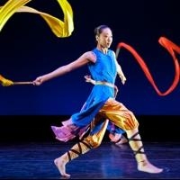 NJPAC to Present Nai-Ni Chen Dance in YEAR OF THE SHEEP This Winter