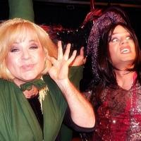 BWW Reviews: Some Great Laughs with RISE 'N SHINE WITH BETTE & JULIETTE (Salute: to the 1st Ladies of Television)