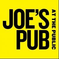 Justin Vivian Bond, The Walkmen's Walter Martin, Our Lady J and More Set for Joe's Pub, Now thru 12/28