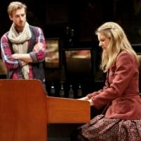 ONCE's Arthur Darvill & Joanna Christie to Perform on GOOD DAY NEW YORK Tomorrow