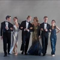 Houston Ballet to Present JUBILEE OF DANCE, 12/6