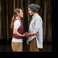 BWW Reviews: Attenborough's AS YOU LIKE IT a Brilliant but Strangely Melancholy Comedy