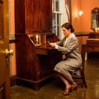 BWW Interview: Meet 'Virginia Woolf' - A ROOM OF ONE'S OWN's Naomi Wright