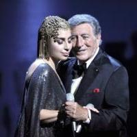 Lady Gaga and Tony Bennett Win Grammy Award for Best Traditional Pop Vocals for 'Cheek to Cheek'