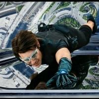 Next Installment of MISSION IMPOSSIBLE Gets July IMAX Release