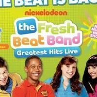 Fresh Beat Band Coming to Fox Theatre, 11/9