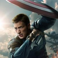 Marvel Releases New Captain America Poster!
