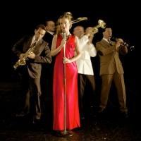 BWW Reviews: PROPAGANDA SWING, Belgrade Theatre Coventry, September 16 2014