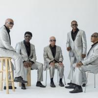 Blind Boys of Alabama Set to Perform at Boulder Theater, 12/5