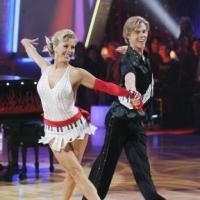 Julianne Hough to Guest Judge on ABC's DANCING WITH THE STARS