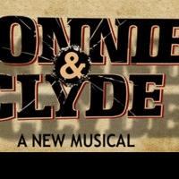 Slow Burn Theatre Company to Present BONNIE & CLYDE