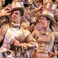 BWW Reviews: Surflight's Singular Sensation