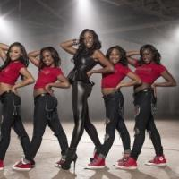 Lifetime Debuts All-New Docu-Series BRING IT! Tonight