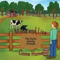 N.C. Childrose Releases Debut book, MONA AND LISA COME HOME