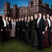 DOWNTON ABBEY Hits New Series High with Season 4 Premiere