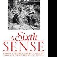 Alastair Davie Announces New Marketing Push for A SIXTH SENSE