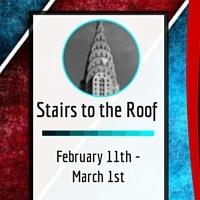 EgoPo's Classic Theater's 2014-15 American Giants Festival to Continue with STAIRS TO THE ROOF, 2/11-3/1