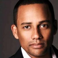 Hill Harper Joins Cast of USA's COVERT AFFAIRS
